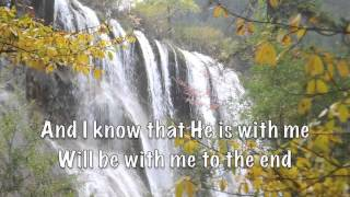 Tis so sweet to trust in Jesus (lyrics) Casting Crown