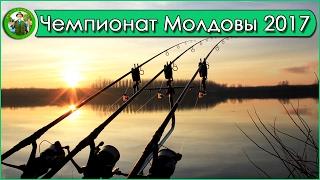 Чемпіонат Молдови з ловлі коропа 2017 - Анонс! Карпфишинг 2017