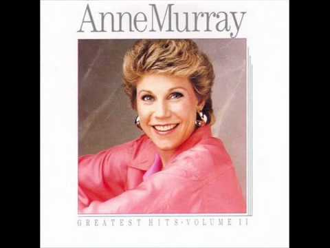 Anne Murray - Just Another Woman In Love