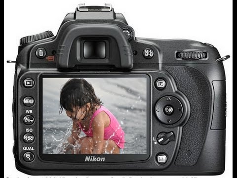 nikon d90 youtube rh youtube com Nikon D90 Manual Focus Nikon D90 Manual Focus