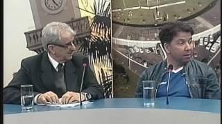 Mesa de Debates   24 DE AGOSTO DE 2016   PROJETO SOCIAL DE HANDEBOL EM JF
