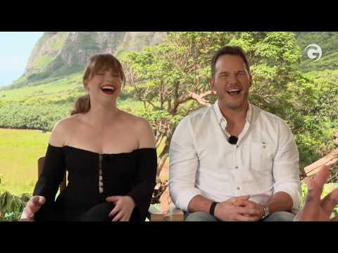Chris Pratt Is Upset With Peter Quill Over Avenger Infinity War Role