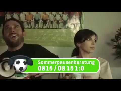 Bundesliga Sommerpause