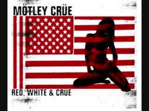 Motley Crue - Enslaved