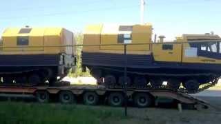Перевозка крупногабаритных и тяжеловесных грузов(ООО «КомплектСнаб» осуществляет перевозку крупногабаритных и тяжеловесных грузов по всей территории..., 2015-05-26T03:46:08.000Z)