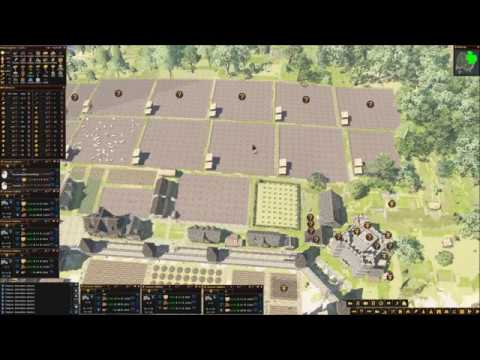 Life is Feudal: Forest Village #53 - What Does 50,000 Meters of Pasture Look Like? Big Farm! |