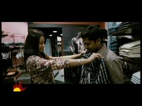 Mannipaiya  ~A.R.Rahman-Vinnaithaandi Varuvaaya (2010)