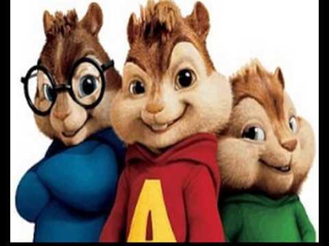 Alvin & Chipmunks Chinaski Duše Z Gumy. By: SongManTV