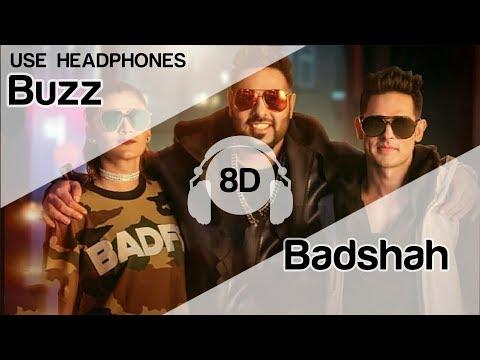 Download Lagu  Buzz feat Badshah 8D Audio Song - Aastha Gill  Priyank Sharma  Mp3 Free