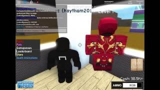 3 ways to glitch through walls in ROBLOX SuperHero tycoon!