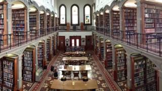 Rutgers University - 5 Things to Avoid