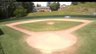 Cooperstown All Star Village Field 33 live stream on Youtube.com
