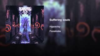 Suffering souls