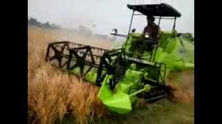 KARTAR AXIAL-FLOW TRACK TYPE COMBINE HARVESTER......KARTAR Since 1975