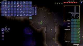 Eater of Worlds! Terraria Minus Two, Part 4