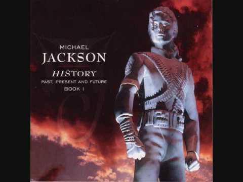 Michael Jackson Tabloid Junkie (Instrumental)