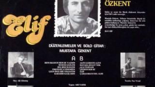Mustafa Ozkent Üsküdar 39 a Giderken 1975