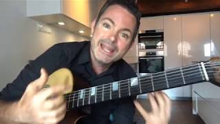 improve your solos with this easy technique live replay - gypsy jazz guitar secrets lesson