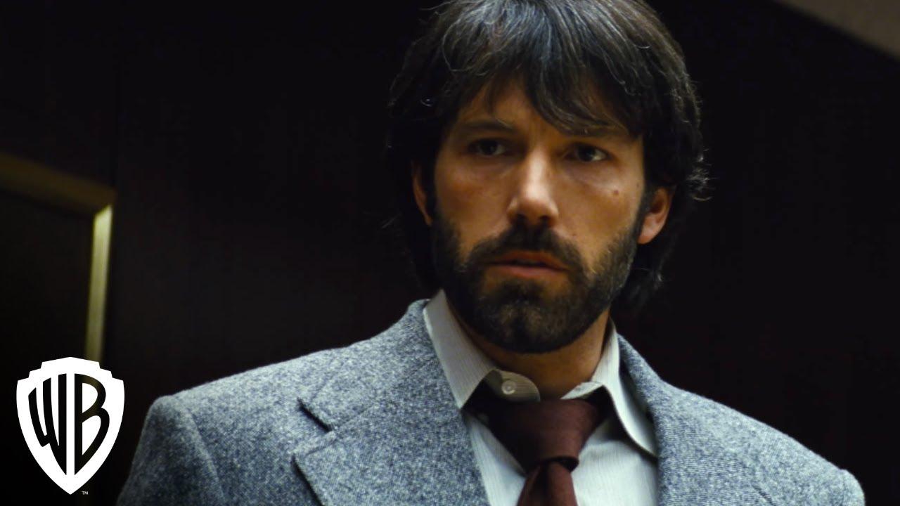 Download Argo   4K Trailer   Warner Bros. Entertainment