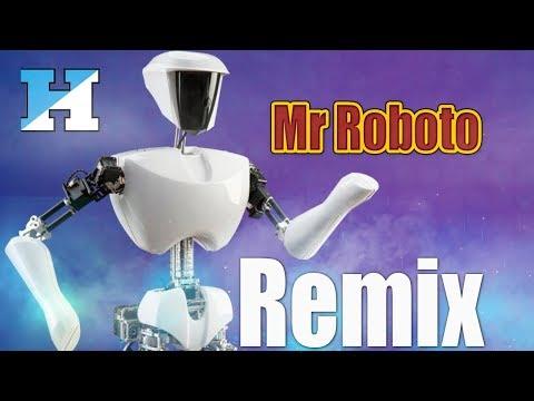 Mr Roboto Remix