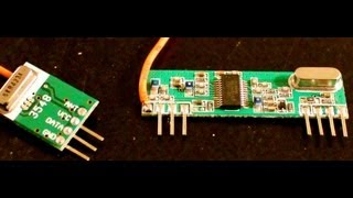 Gambar cover RF Links Tutorial - Cheap and Easy Wireless Arduino!