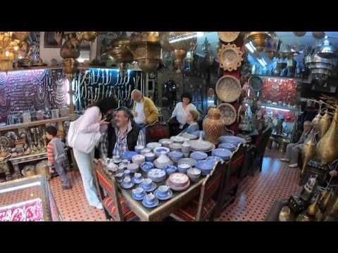 Best Guided Excursion In Fes City And Medina Day Trip With Your Morocco Holidays