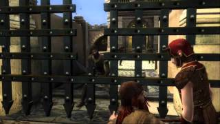 PC Game Narnia Prince Caspian - Escape From Cair Paravel