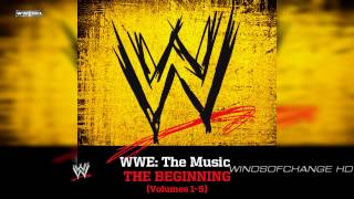 "WWE The Music: The Beginning - ""All About The Power"" (David Otunga) [HD & Download]"