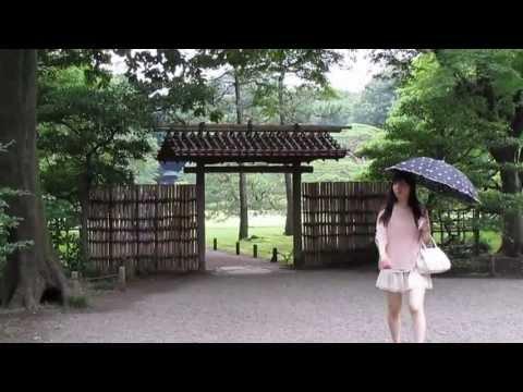 Rikugien - Japanese Garden, Tokyo ● 六義園 東京