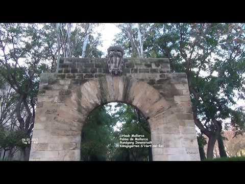 Rundgang Innenstadt - Palma de Mallorca - Mallorca