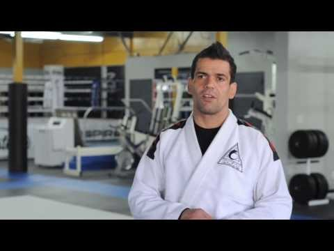 Crispim BJJ Barra Brothers - Interview with the Owner - Alex