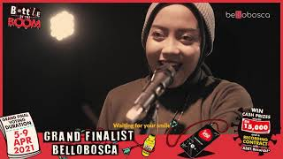 Battle of the Boom FINALIST | Bellobosca