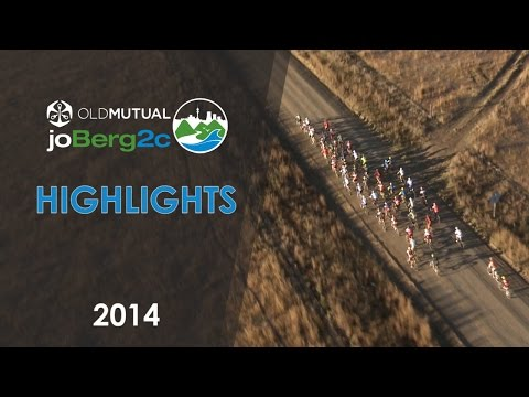 joberg2c event highlights 2014