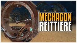 Die Reittiere von Mechagon | [Mount Guide #144]