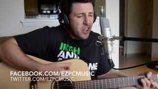 Falling Slowly Acoustic Cover - Glen Hansard Once