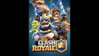 Clash royal atıcı ve dev deste tanıtımı