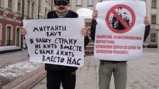 Полиция не даёт проводить пикеты против войны