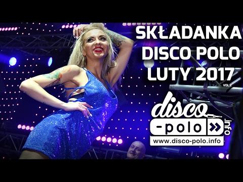 Składanka Disco Polo Luty 2017 vol.2(Disco-Polo.info)