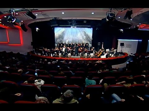 Religious Specials - Elia Francis Concert - 23/12/2016