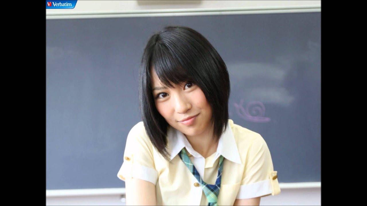 ゆったん時々アイドル。*にゃもし(*´ω`*)♪*増田有華ちゃん応援