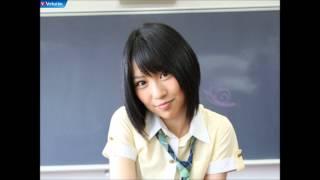 友達が増田有華が好きなので、試しにセリフ入りを作ってみた(。・ε・。