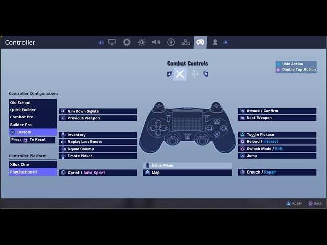 Best Xbox Ps4 Key Binds For Editing Make Your Edits Faster