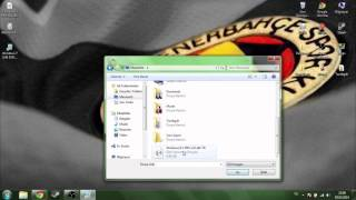 Format Dosyaları USB Belleğe Nasıl Yazılır