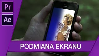 Zmiana ekranu  ▪ Adobe Premiere & After Effects #69 | Poradnik ▪ Tutorial