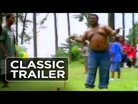 Family Reunion: The Movie (2003) Official Trailer #1 - Comedy Movie