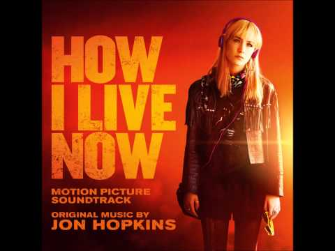 Jon Hopkins: lost map the hawk