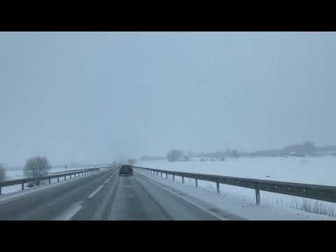 Latvian weather