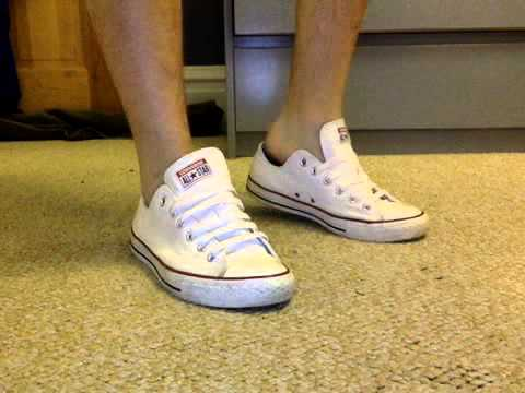 Shoes Guys Like On Gir S