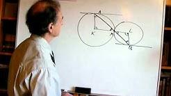 Unizor - Geometry2D - Circles - Theorems 1