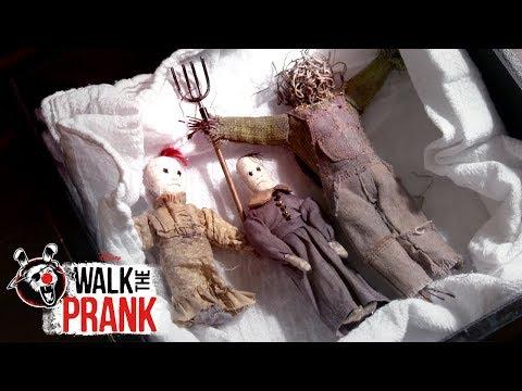 Dollhouse  Walk the Prank  Disney XD